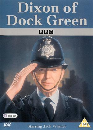Dixon of Dock Green: Collection One Online DVD Rental