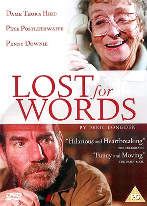 Lost for Words Online DVD Rental