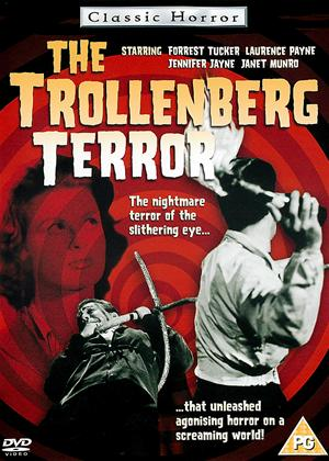 The Trollenberg Terror Online DVD Rental