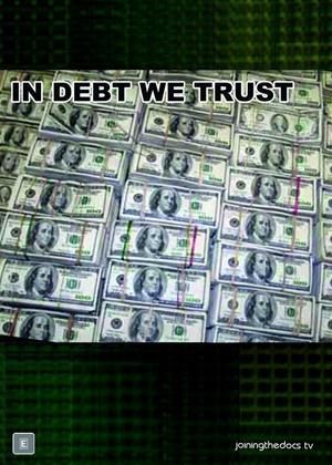 In Debt We Trust Online DVD Rental
