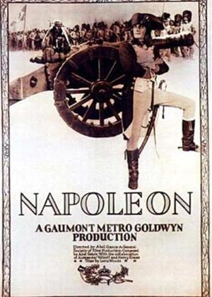 Napoleon Bonaparte Online DVD Rental