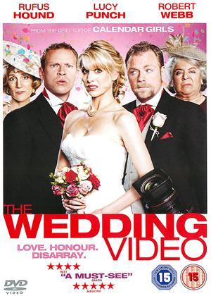 The Wedding Video Online DVD Rental