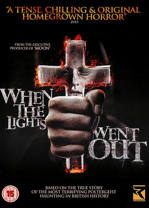 When the Lights Went Out Online DVD Rental