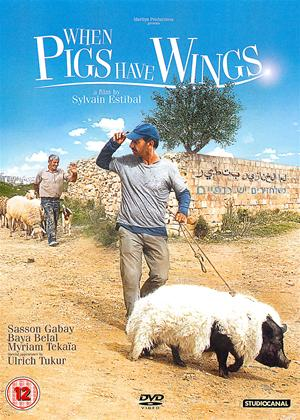 When Pigs Have Wings Online DVD Rental