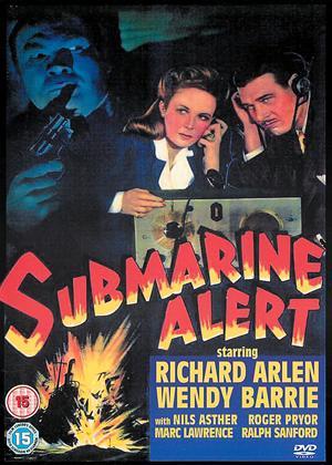 Submarine Alert Online DVD Rental
