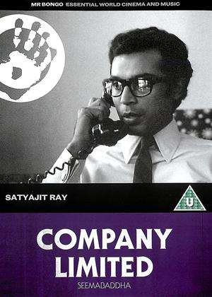 Company Limited Online DVD Rental