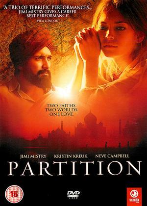 Partition Online DVD Rental