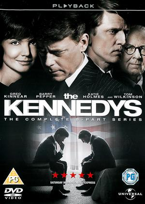 The Kennedys Online DVD Rental