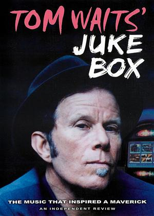 Tom Waits: Jukebox Online DVD Rental