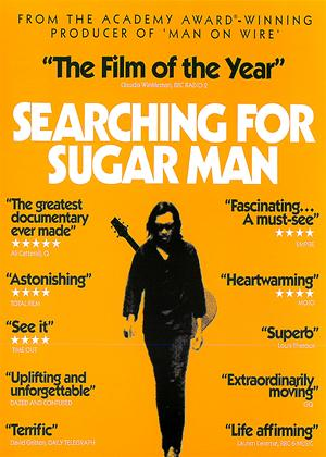 Rent Searching for Sugar Man Online DVD Rental