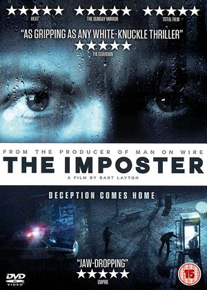 The Imposter Online DVD Rental