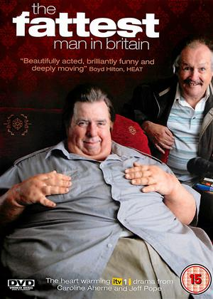 The Fattest Man in Britain Online DVD Rental