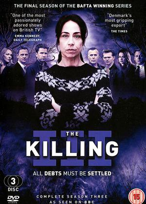 Rent The Killing: Series 3 (aka Forbrydelsen 3) Online DVD Rental