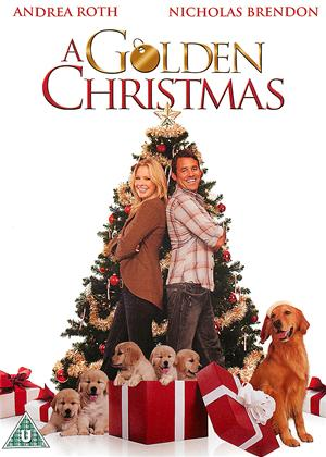 A Golden Christmas Online DVD Rental