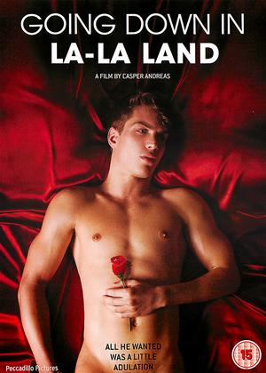 Going Down in LA-LA Land Online DVD Rental