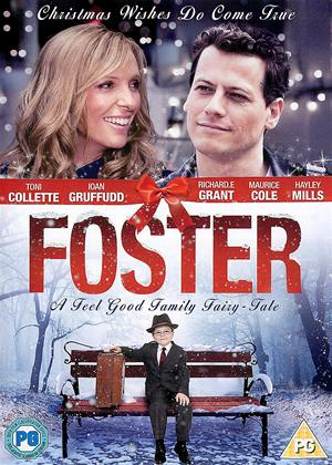 Rent Foster Online DVD Rental