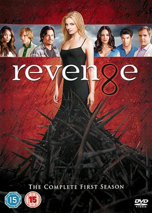 Rent Revenge: Series 1 Online DVD Rental