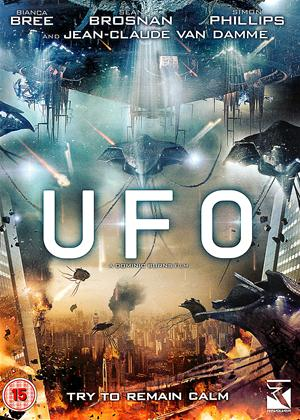 Rent UFO Online DVD Rental
