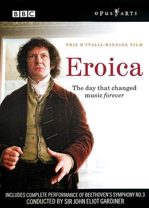 Eroica Online DVD Rental