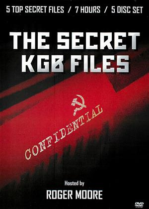 The Secret KGB Files Online DVD Rental