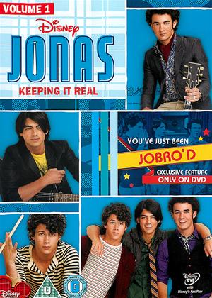 Jonas Brothers: Series 1: Vol.1 Online DVD Rental