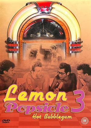 Lemon Popsicle 3: Hot Bubblegum Online DVD Rental