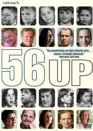 56 Up Online DVD Rental