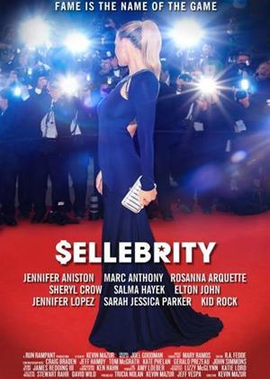 Sellebrity Online DVD Rental