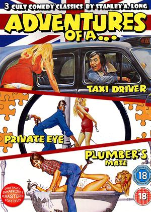 Adventures of a Private Eye Online DVD Rental
