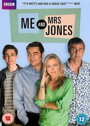 Me and Mrs Jones Online DVD Rental