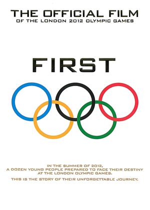 First: The Official Film of the London 2012 Olympics Online DVD Rental
