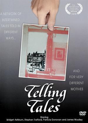 Telling Tales Online DVD Rental