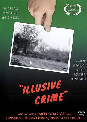 Illusive Crime Online DVD Rental