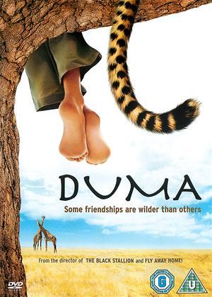 Duma Online DVD Rental