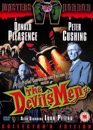 The Devil's Men Online DVD Rental