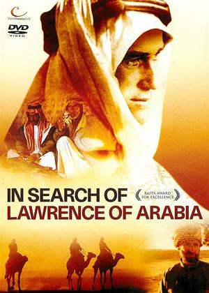 In Search of Lawrence of Arabia Online DVD Rental