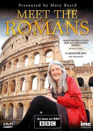 Meet the Romans Online DVD Rental