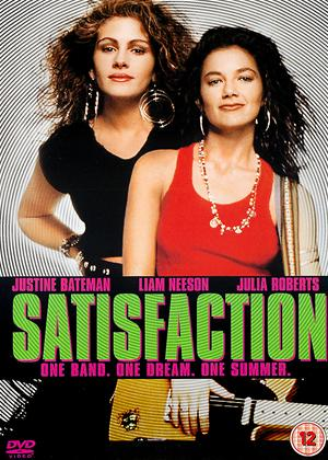 Rent Satisfaction Online DVD Rental