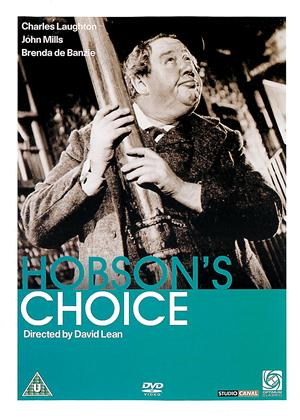 Hobson's Choice Online DVD Rental