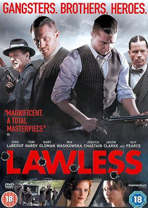 Rent Lawless Online DVD Rental