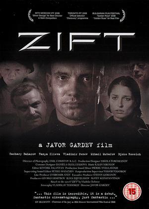Zift Online DVD Rental