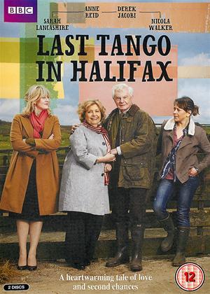 Last Tango in Halifax: Series 1 Online DVD Rental