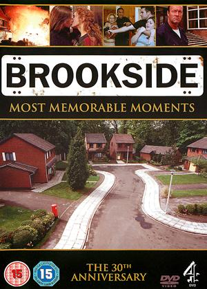 Brookside: Most Memorable Moments Online DVD Rental
