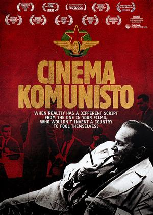 Cinema Komunisto Online DVD Rental