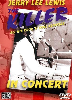Jerry Lee Lewis: The Killer - In Concert Online DVD Rental
