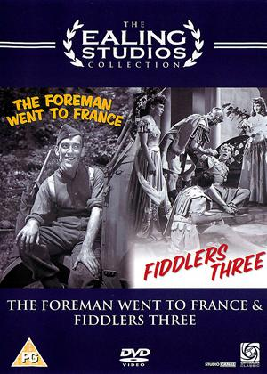Foreman Went to France / Fiddlers Three Online DVD Rental