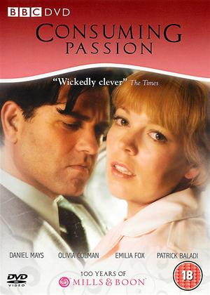 Rent Consuming Passion (aka Consuming Passion: 100 Years of Mills and Boon) Online DVD Rental