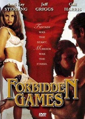 Rent Forbidden Games Online DVD Rental