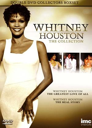 Rent Whitney Houston: The Collection Online DVD Rental