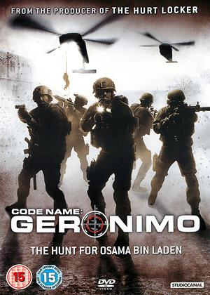 Rent Codename: Geronimo Online DVD Rental